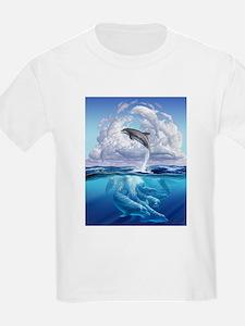 Dolphonic Symphony T-Shirt