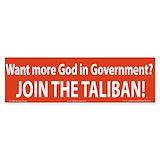 Anti religion Stickers & Flair