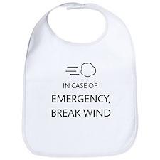 Break Wind Bib