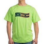 Remember in November Green T-Shirt