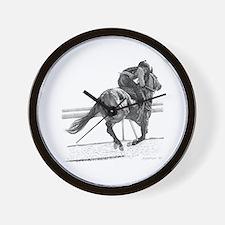 Sheck My Goyo Wall Clock