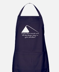 Dune with Big Boys Apron (dark)