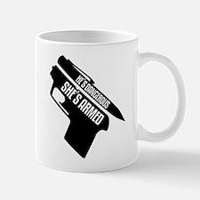 armeddangerous Mugs