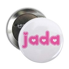"""Jada"" Button"
