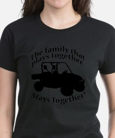 Family Plays Tee