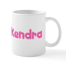 """Kendra"" Mug"
