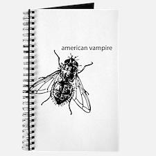 Cute Fangbanger Journal