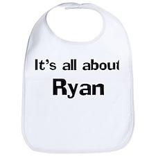 It's all about Ryan Bib
