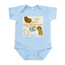 Piggiepalooza Infant Creeper
