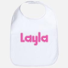 """Layla"" Bib"