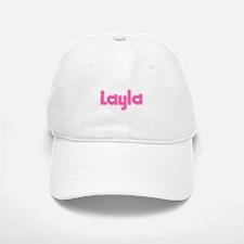 """Layla"" Baseball Baseball Cap"