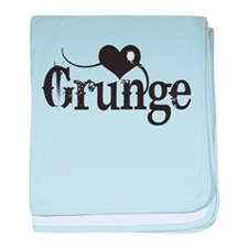 Love Grunge Infant Blanket