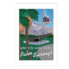 Wish You Were Here: Palm Springs Postcards