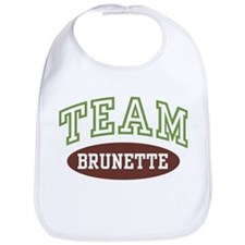 TEAM BRUNETTE  Bib