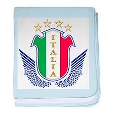 italian pride Infant Blanket