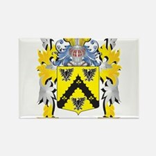 Shaw- Family Crest - Coat of Arms Magnets