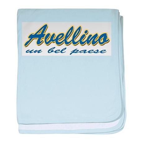 Avellino Italy Infant Blanket