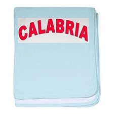 CALABRIA Infant Blanket