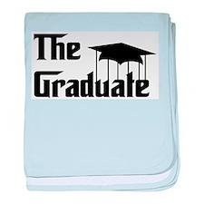 The graduate Infant Blanket