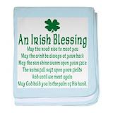 Irish blessing Cotton