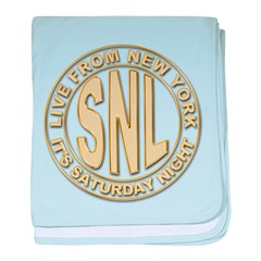 Saturday Night Live Infant Blanket
