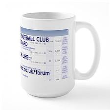 Shakers Mug