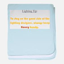 ~ L.Tip 001 ~ Infant Blanket
