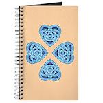Adanvdo Heartknot Journal
