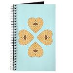 Chonoska Heartknot Journal