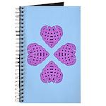 Hesta Heartknot Journal