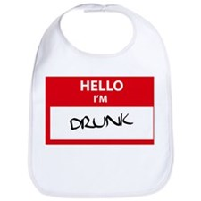 Hello! I'm Drunk Bib
