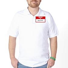 Hello! I'm Drunk T-Shirt