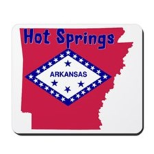 Hot Springs Mousepad