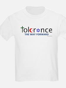 tolerancelogowway T-Shirt