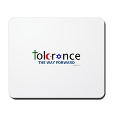 Tolerance Mousepad