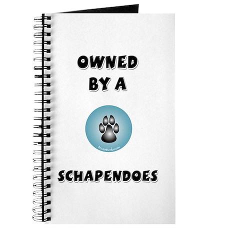 Schapendoes Journal