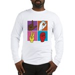 Sign Of Love Long Sleeve T-Shirt