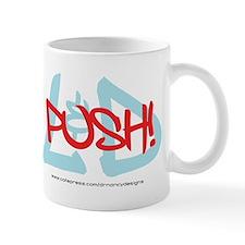Push! Mug