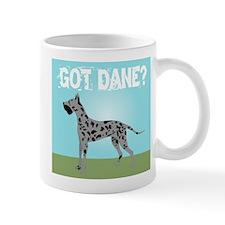 Merle Great Dane Mug