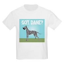 Merle Great Dane T-Shirt