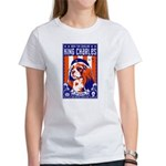 Cavalier King Charles Women's T-Shirt