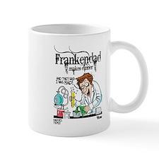 """""""FrankenDad"""" Mug"""