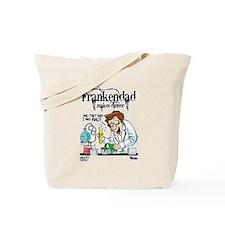 """""""FrankenDad"""" Tote Bag"""