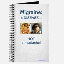 """Migraine: a DISEASE..."" Journal"