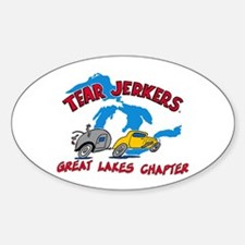 Decal - Great Lakes Tear Jerkers