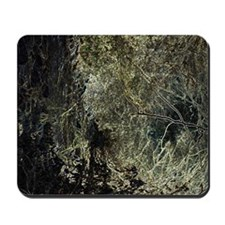 Abstract Metals Mousepad
