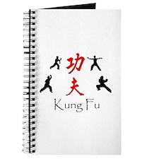 Kung Fu Survey Journal