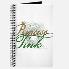 Princess Tink Journal