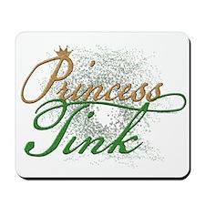 Princess Tink Mousepad