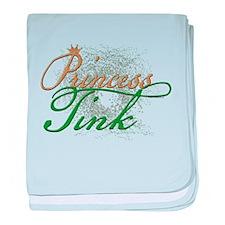 Princess Tink Infant Blanket